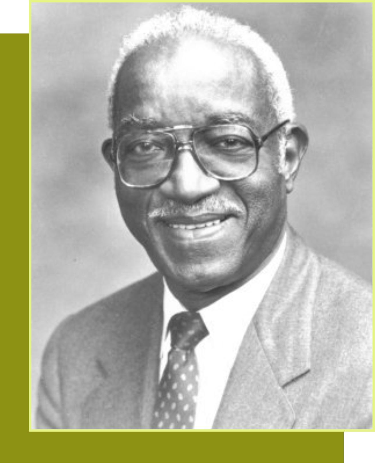 John Hope Franklin