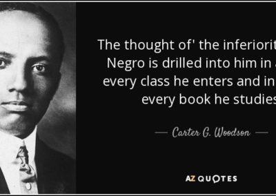 Carter Godwin Woodson