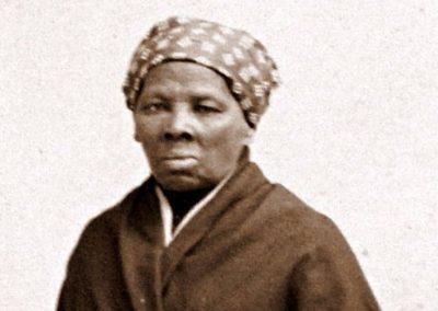 Harriet Tubman, 1820