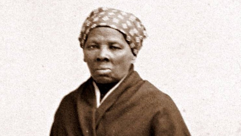 Harriet Tubman, 1820