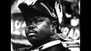 Marcus Mosiah Garvey, Jr.