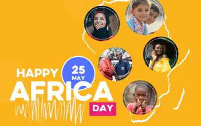 Celebrating African Union's Day