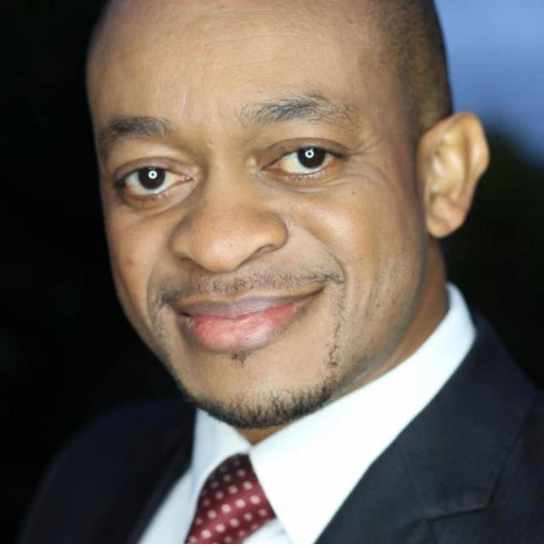 Dr. Macaulay Kalu
